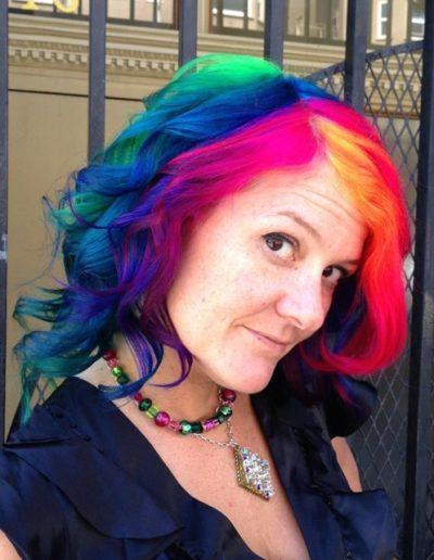 katey rainbow