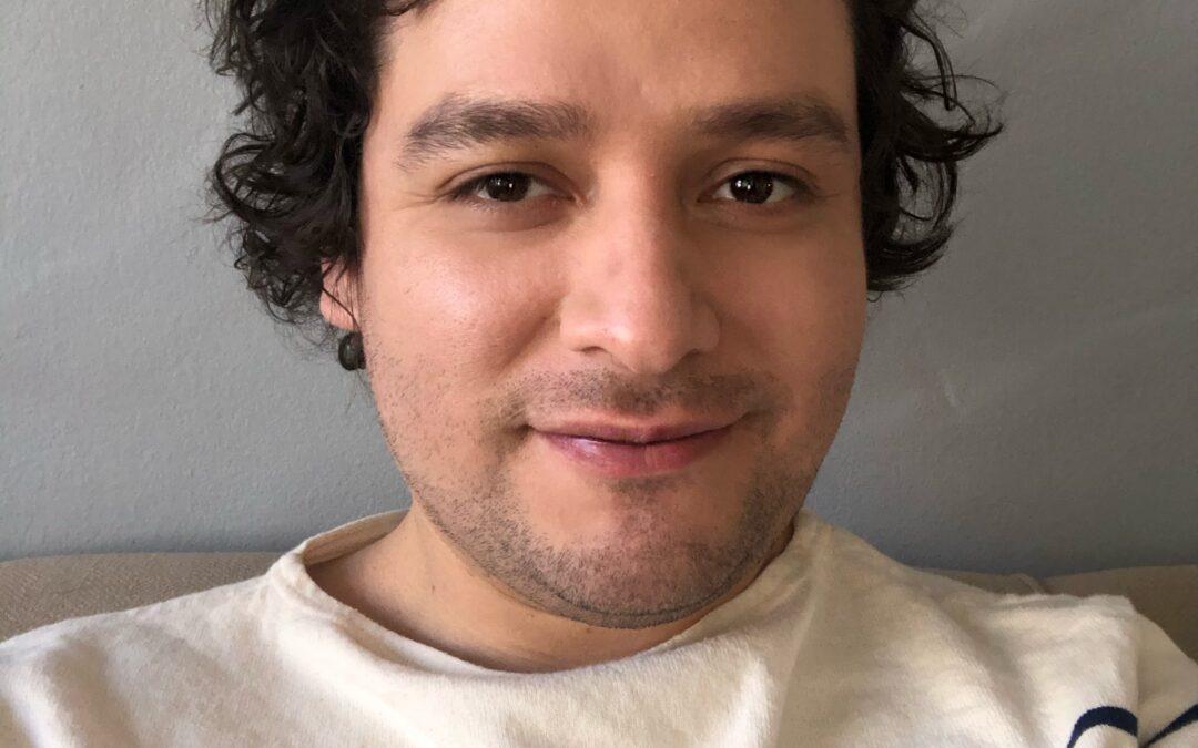 Abel Perez