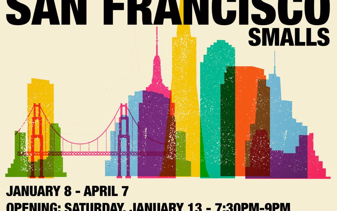 San Francisco Smalls